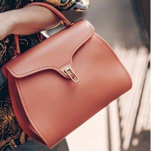 7折 $392收春夏新品TerraCoccinelle 精选意式美包热卖 MK的价格CELINE的品质