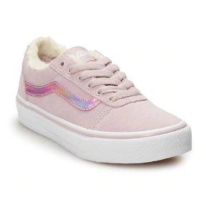 Vans Kids Sneakers Sale @ Kohl's