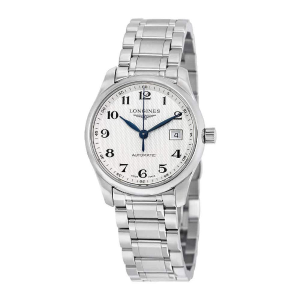 Extra $50 OffDealmoon Exclusive: LONGINES Master Collection Automatic Ladies Watch L22574786