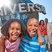 4 Days for the Price of 3 DaysUniversal Orlando Park to Park Tickets Sale