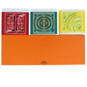 Hermes香皂3块装