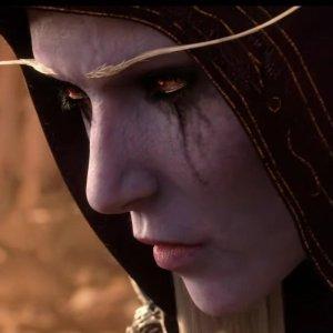 编剧再次让部落和联盟站在了一起【9/25】《魔兽世界》8.2.5最新 CG 公布, 希女王开启群嘲