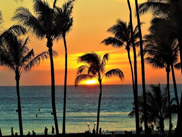 最全的夏威夷honolulu攻略及...