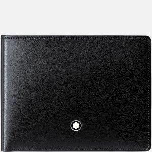 MONT BLANCMeisterstuck Wallet 6cc钱包