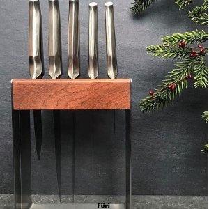 低至6折 世界级主厨爱用Furi 澳洲专业工程师+主厨设计的刀具品牌