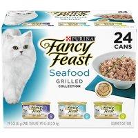 Purina 猫粮罐头24罐