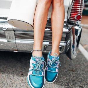低至4折+额外8折FitFlop官网 独立日美鞋大促
