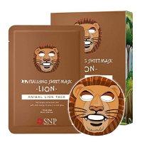 SNP 狮子焕肤面膜