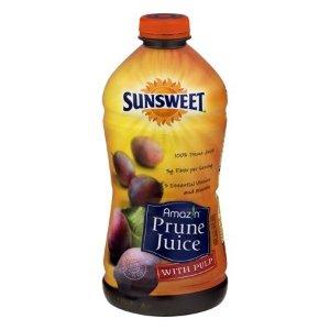 SUNSWEET Amazin 西梅汁, 64 Fl. Oz.