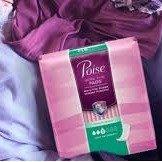 可获得2包Active系列试用 3选2Poise 免费体验超舒适卫生巾 棉感细腻 清爽不侧漏