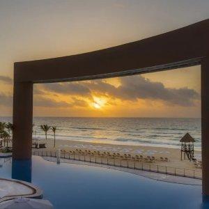 海滩度假村酒店