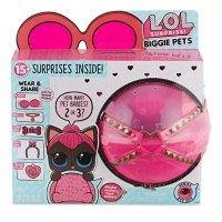 L.O.L. Surprise! 惊喜宝贝蛋,宠物娃娃Spicy Kitty