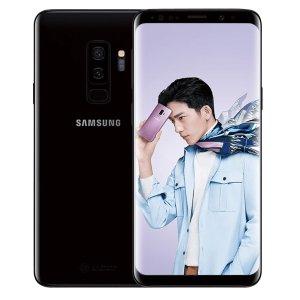 到手¥5199史低价:三星 Galaxy S9+ 6GB+64GB 手机