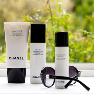 Chanel 全线大促 护肤彩妆香水等全都有