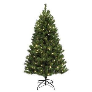 1.5米圣诞树
