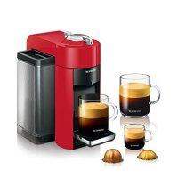 Delonghi Nespresso Vertuo 胶囊咖啡机