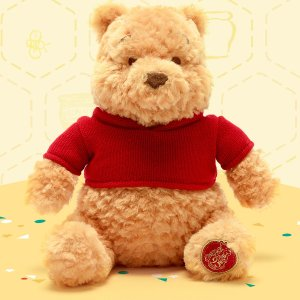 DisneyWinnie the Pooh 95周年款小熊