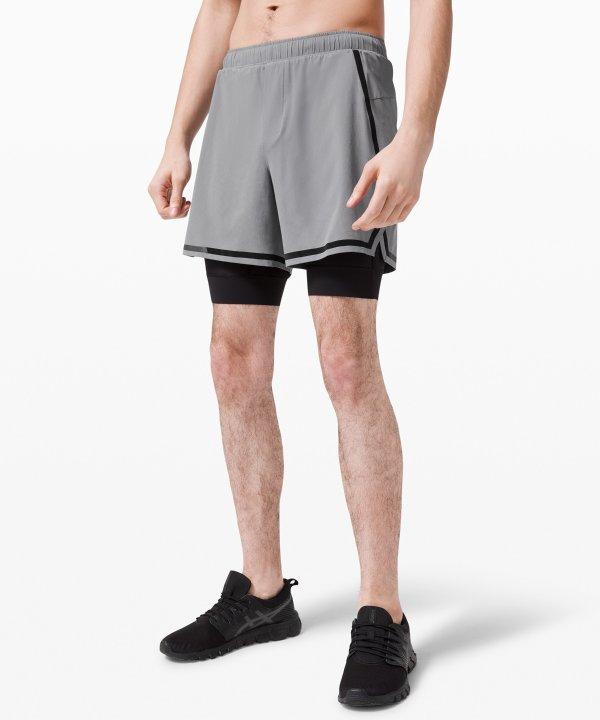 Surge 男子运动短裤