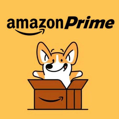 【一年会员】Amazon Prime 体验