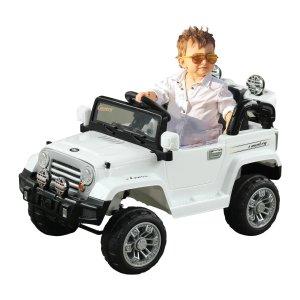 JEEP儿童电动车