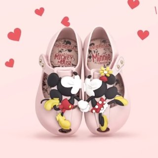 Extra 25% OffBloomingdales Mini Melissa Kids Shoes Sale