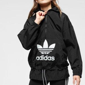 adidas Originals防风上衣