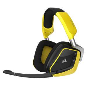 Corsair VOID PRO RGB Wireless SE Premium Gaming Headset