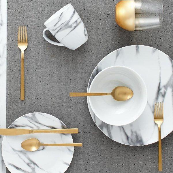 餐具16件套
