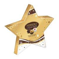 Ferrero Rocher 星星造型巧克力礼盒 综合口味装