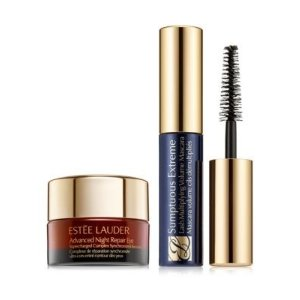 Estee LauderGift With Any $75 Estee Lauder or AERIN Purchase