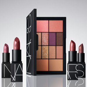 Ulta Nars Makeup Your Mind Eye & Cheek Palette Sale