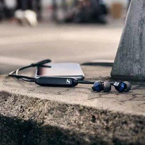 Sennheiser 森海塞尔 CX6.00 蓝牙无线耳机