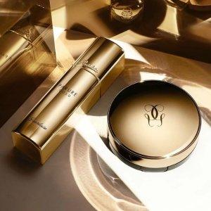 全场无门槛8折娇兰 贵妇底妆系列热卖 加了24K纯金的粉底液有多美