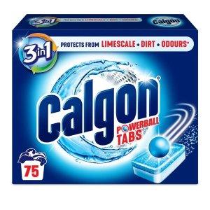低至5.7折 £12收软水球 75片Amazon 家居清洁专场 Airwick、finish、Calgon 都有