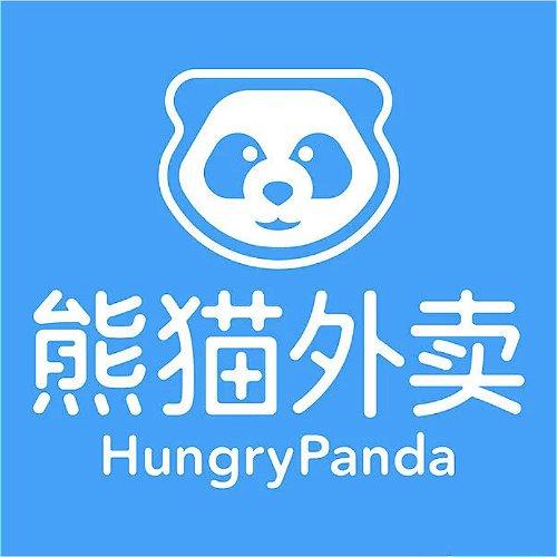 熊猫外卖订餐平台 价值$20(纽约地区)