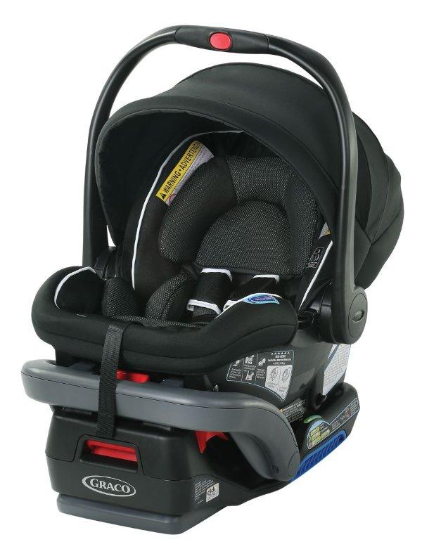 SnugRide SnugLock 35 DLX 婴儿安全座椅