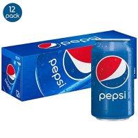 Pepsi 百事可乐 12oz 12罐
