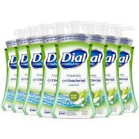 梨子味泡沫洗手液 8瓶
