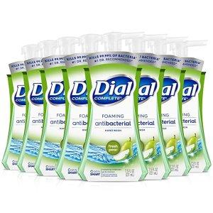 Dial梨子味泡沫洗手液 8瓶