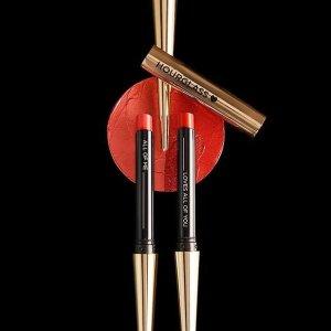 满额享8折 + 超值礼包Hourglass 美妆产品热卖 收绝美烟管口红