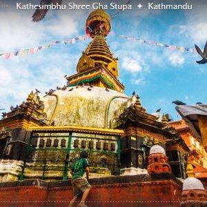 $1599起尼泊尔15天旅行 含机票+酒店+交通+门票/游览等