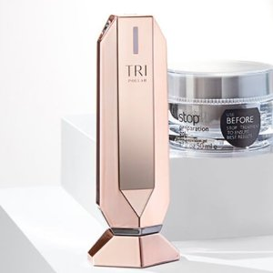 15% Off+Extra 15% OffLast Day: Tripollar Beauty Machine Sale