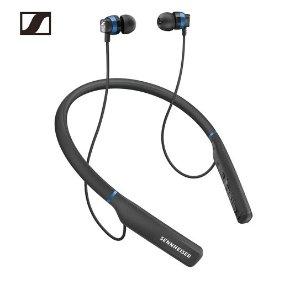 秒杀¥699(原价¥1249)新春独家:森海塞尔 CX 7.00BT In-Ear Wireless 蓝牙耳机