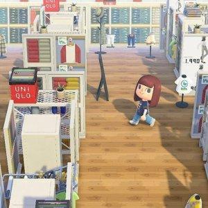 短袖$14.9 逛起来Uniqlo x Animal Crossing 动物森友会合作款已发售