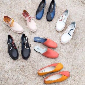 低至6折 €90收异形靴子Camper 西班牙鞋履品牌 百年工艺 独到新颖的不撞款设计