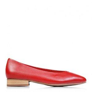 买2双立享第2件3折SANJAY芭蕾平底鞋 2色可选