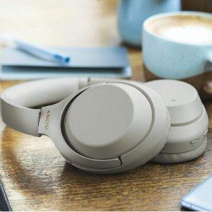 这一次 真的彻底超越了Bose?索尼发布全新头戴降噪耳机WH-1000XM3