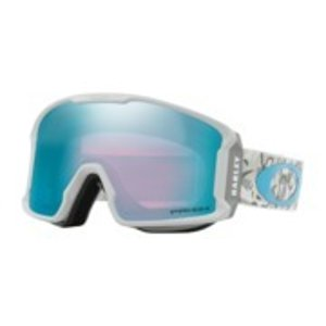 Oakley Line Miner™ XM Snow Goggle - Camo Vine Snow - Prizm Sapphire Iridium - OO7093-16 | Oakley US Store