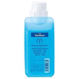 Sterillium 消毒免洗洗手液 - 500ml.
