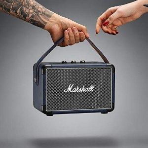 MarshallKilburn II 便携式蓝牙音箱